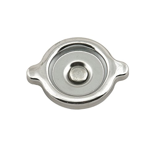 Mr. Gasket 2062 Chrome Oil Filler Cap