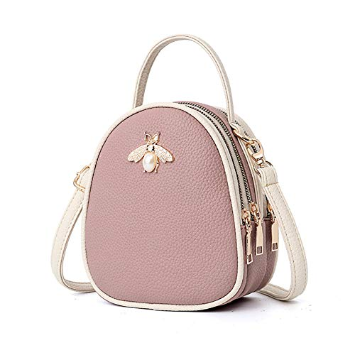 Yoome Faux Leather Small...