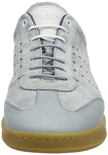 Ted Baker Orlees, Sneaker Uomo Grigio (Light Grey #808080)