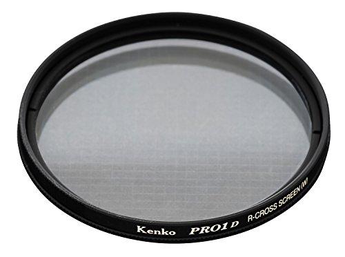 Kenko 55mm R-Cross Screen Camera Lens Filters