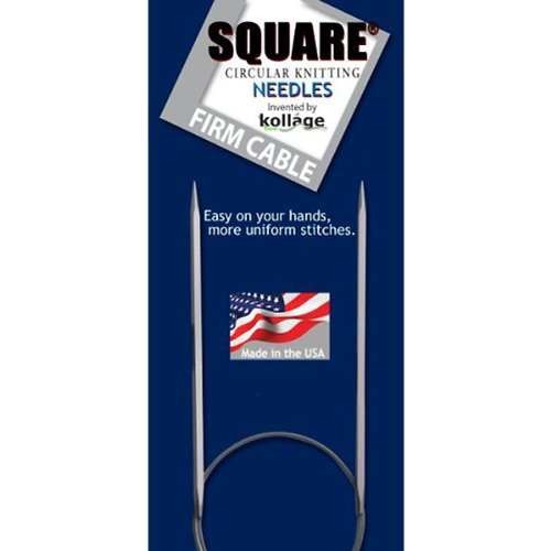 Kollage Square Circular 24 inch Knitting product image