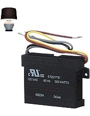 Westek 6503HBLC 300-Watt Touch Dimmer Replacement Kit