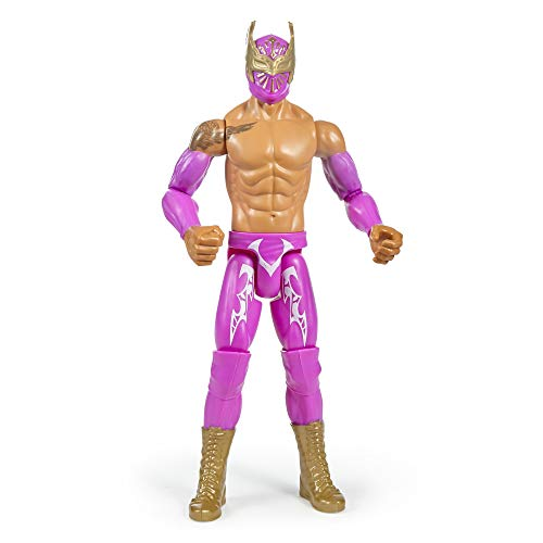 WWE Sin Cara Redeco 12