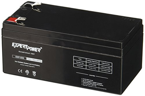 Replacement Battery APC Back UPS