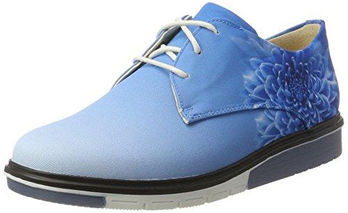 Blue Stringate h Heya Blau Donna Ganter Scarpe ZqCSxPCYw