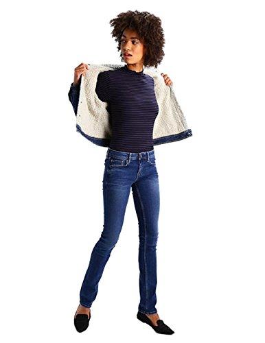 Pepe Denim Jeans Blue Blu Sguardo rzrwnRxS