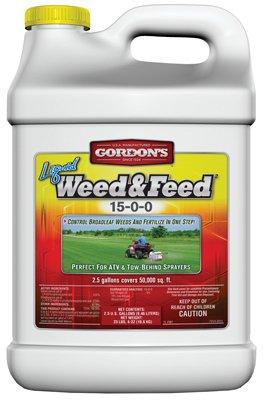 PBI / Gordon 7311122 2.5 Gallon Weed/Feed