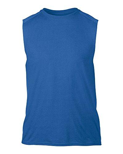 Gildan Gildan performance sleeveless t-shirt Royal L ()