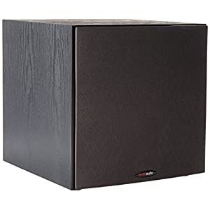 "Polk Audio PSW108 10"" Subwoofer - Each (Black)"