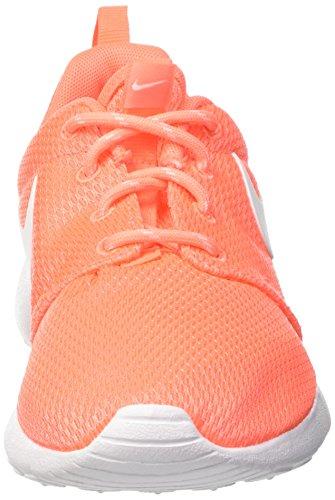 White Arancione Uomo Nike Sneaker NBM574GS Bright Mango 6qYBO1wt