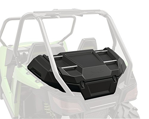 Arctic Cat Rear Cargo Box for Wildcat Trail / Sport 2436-408 by Arctic Cat