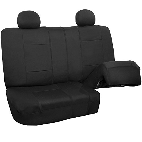 Airbag Ready Neoprene Waterproof Car Seat Covers