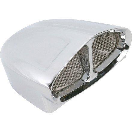 cobra air intake harley - 1