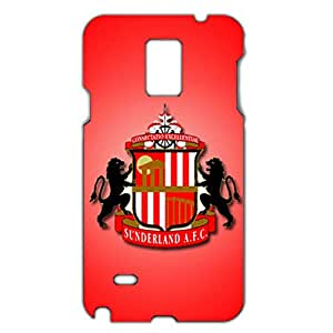 Sunderland AFC Logo Print Cover Case For Ipod Touch 5th Best Football Club Case Design For Boys