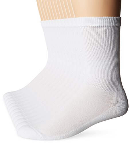 Hanes-Mens-Active-Cool-12-Pack-Crew-Socks
