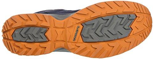 Lowa Innox Evo Gtx Qc - Zapatos Hombre Azul (Navy/orange)