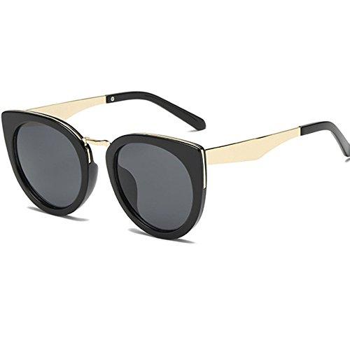 Aoligei Soleil lunettes lunettes de soleil Camouflage fleurs couleur lunettes de soleil mode film kRFZMs