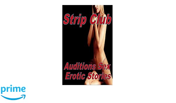 Erotic stories wife auditions think