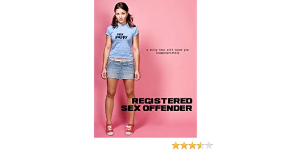Amazon com: Watch RSO [Registered Sex Offender] | Prime Video