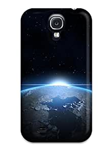 Brand New S4 Defender Case For Galaxy (space Backgrounds) wangjiang maoyi