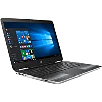 HP Pavilion 14-al062nr 14 Notebook - Core i5 6200U 2.3 GHz - 12 GB RAM - 1 TB HDD - Natural Silver And Ash Silver