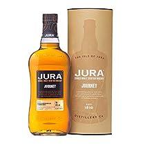Jura Journey Single Malt Scotch Whisky - 0.7 L