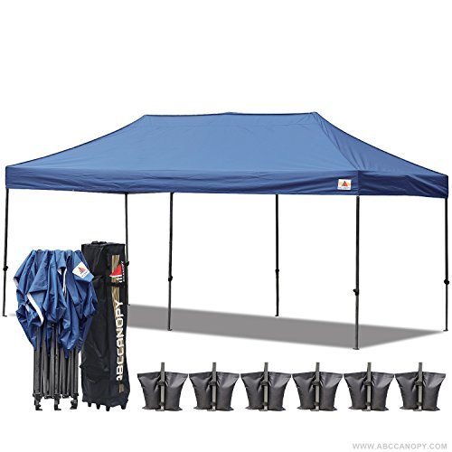 colors AbcCanopy Instant Commercial Outdoor Wheeled