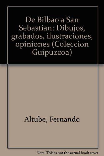 Descargar Libro De Bilbao A San Sebastian Fernando Altube