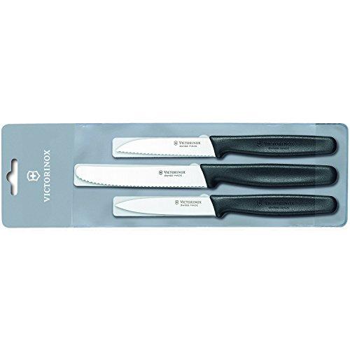 Victorinox 3-Piece Kitchen Knife Set