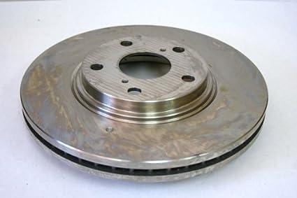 Brembo 25920 Front Disc Brake Rotor