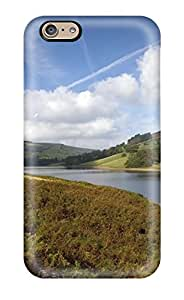 Top Quality Case Cover For Iphone 6 Case With Nice Derwent Valley Appearance