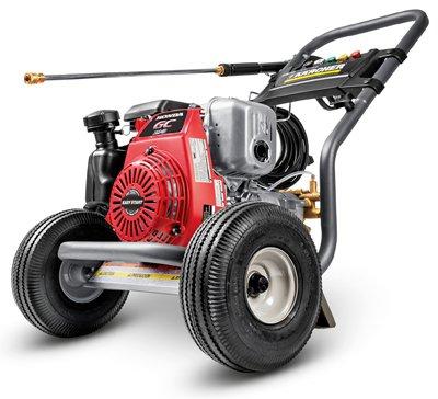 Karcher G2800 H 2800 Psi 2.3 GPM Gas Pressure Washer
