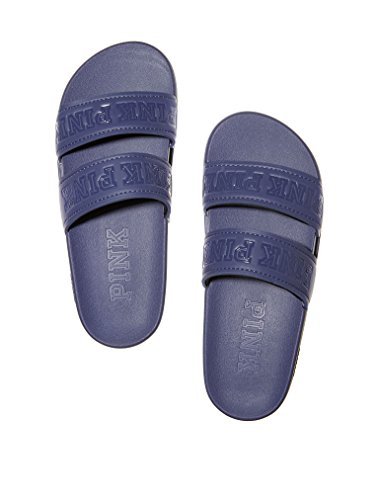 Victoria's Secret Pink Sport Double Stra - Double Frosted Slides Shopping Results