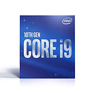 Comprar Intel Core i9-10900 2,80 GHz LGA1200, 65 W