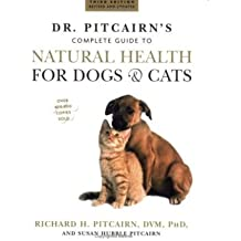 Dr. Pitcairn's Complete Guide to Natural Health for Dogs & Cats (Paperback) - Common