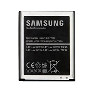 Samsung Galaxy S3 Replacement Battery (2100 mAh) for AT&T, Sprint & T-Mobile Models (Discontinued by Manufacturer)