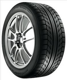 bf goodrich g force sport comp 2 245 45zr20xl 103w bw tire 77147 automotive. Black Bedroom Furniture Sets. Home Design Ideas