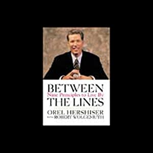 Between the Lines Audiobook