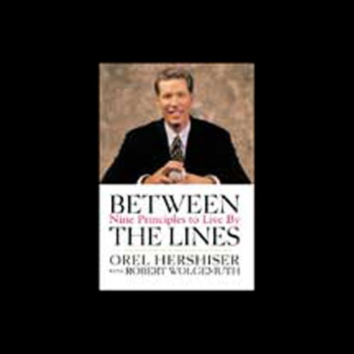 Between the Lines: Nine Principles to Live