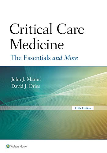Critical Care Medicine: The Essentials and More - http://medicalbooks.filipinodoctors.org