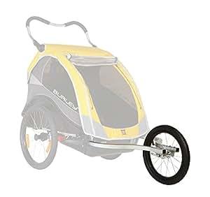 Burley Design Jogger Kit, Double (D'Lite, Encore, Cub)