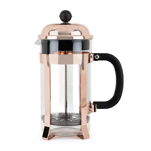 Cheap Pinky Up 5189 Piper Rose Gold Pot Coffee Presses
