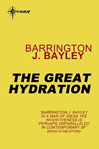 book cover of The Great Hydration