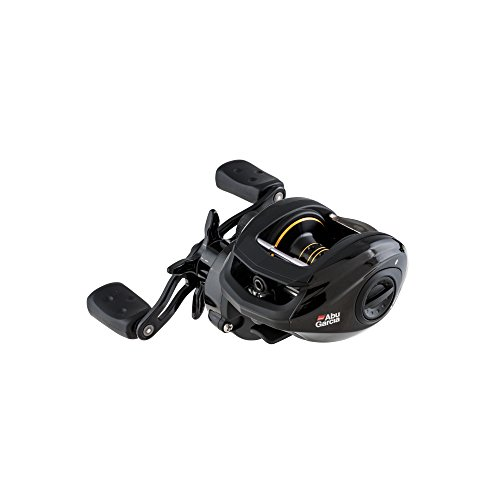 Abu Garcia PMAX3-C Pro Max Low-Profile Baitcast Fishing Reel