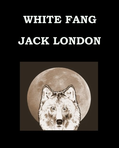 White Fang Book Pdf