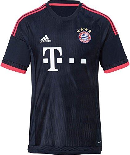 Adidas FC Bayern Munich Jersey-NTNAVY – DiZiSports Store