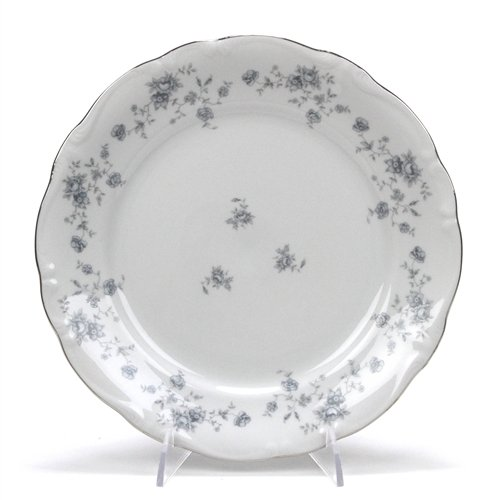 - Blue Garland by Johann Haviland, China Dinner Plate