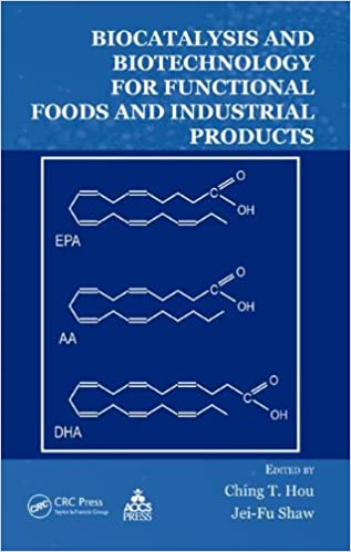 Biocatalysis and Biotechnology for Functional Foods and Industrial ...