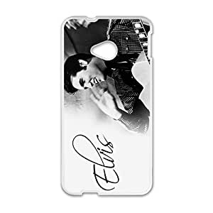 Elvis Brand New And Custom Hard Case Cover Protector For HTC One M7
