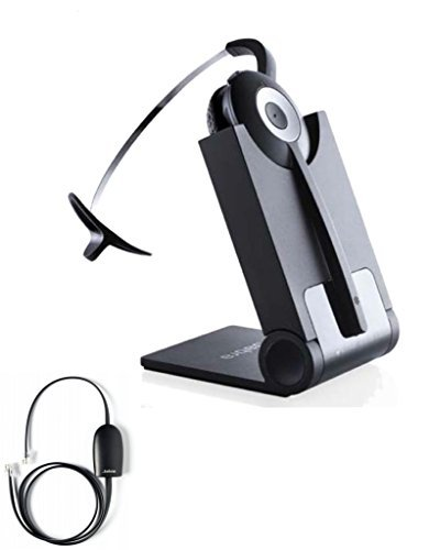 Polycom Compatible Jabra PRO 920 Wireless Headset